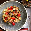 保存食レシピの写真
